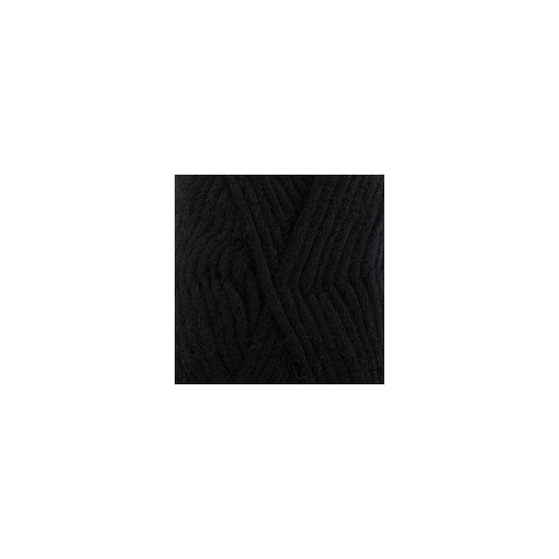 Drops Drops Eskimo uni 02 - zwart