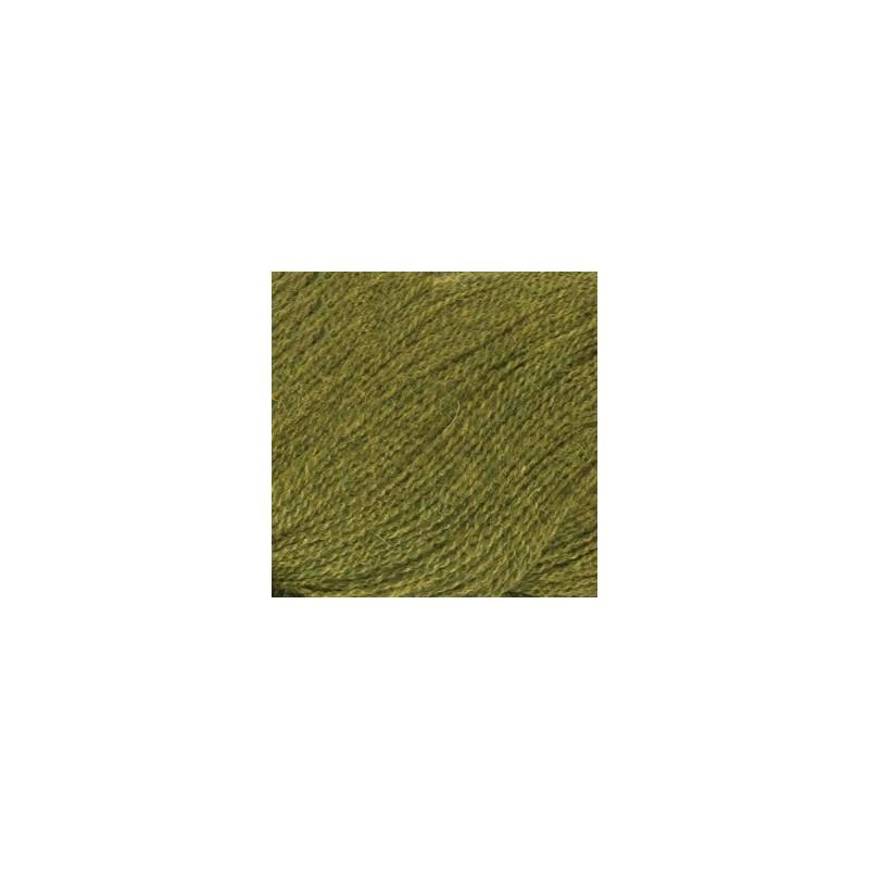 Drops Drops Lace mix 7238 - olijfgroen