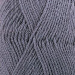 Drops Karisma uni 64 - gris violet