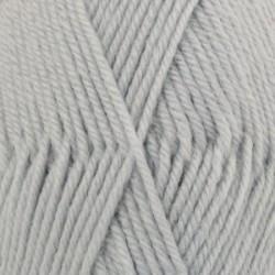 Drops Karisma uni 70 - bleu gris clair