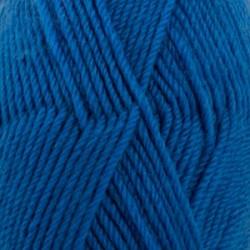 Drops Drops Karisma uni 07 - kobaltblauw