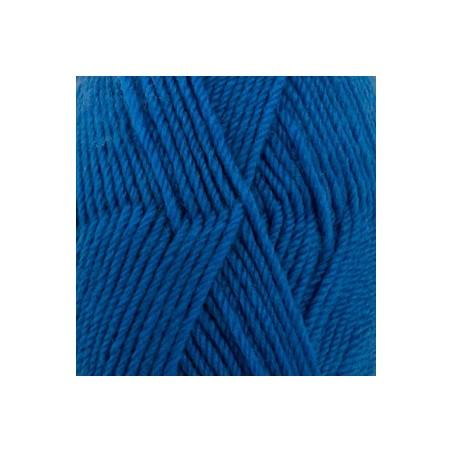 Drops Karisma uni 07 - kobaltblauw