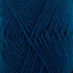 Drops Drops Karisma uni 17 - marineblauw