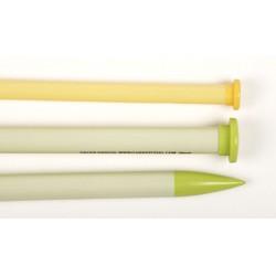 Drops Trend Paarnadeln  15 mm 35 cm - kunststoff