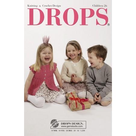 Catalogue Children 26 (FR/EN)