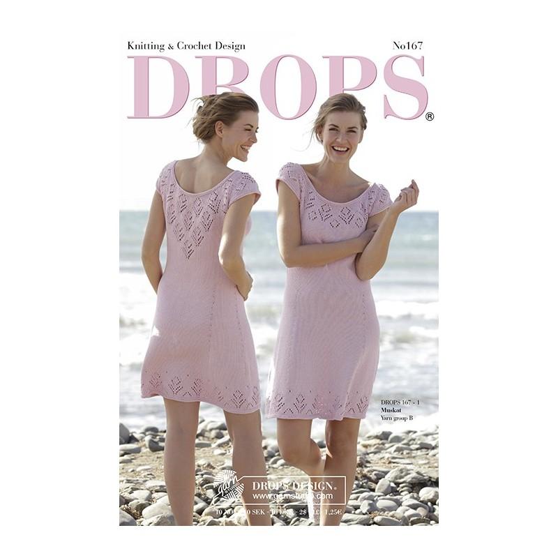 Drops Catalogues 167 (NL/DE)