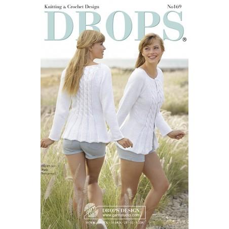 Drops Patroonboek 169 (FR/EN)