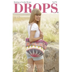 Drops Catalogues 170 (FR/EN)