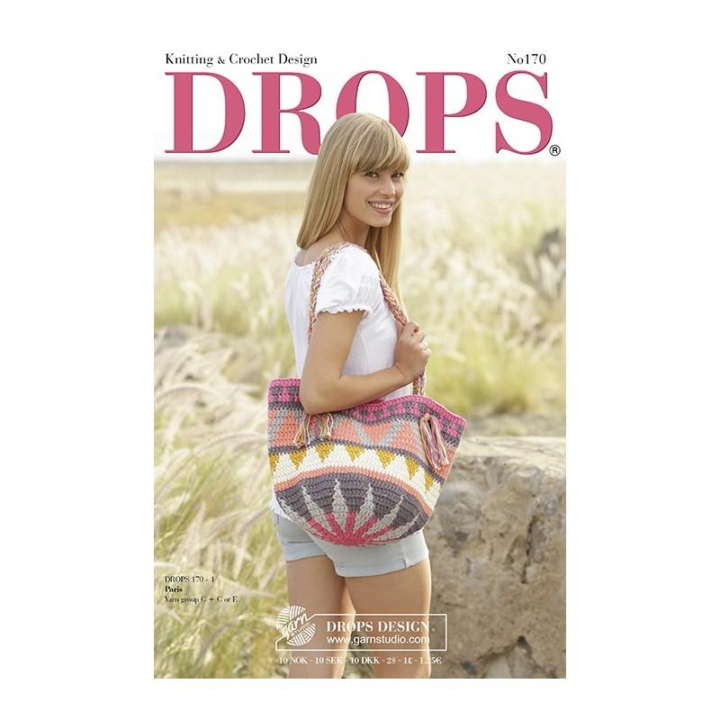 Drops Catalogues 170 (NL/DE)