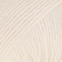 Drops Drops Cotton Merino 28 - poudre