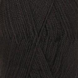 Drops Flora Uni 06 - noir