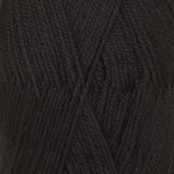 Drops Flora Uni 06 - zwart
