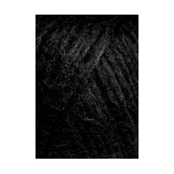 Lang Yarns Malou Light 887.0004 - schwarz