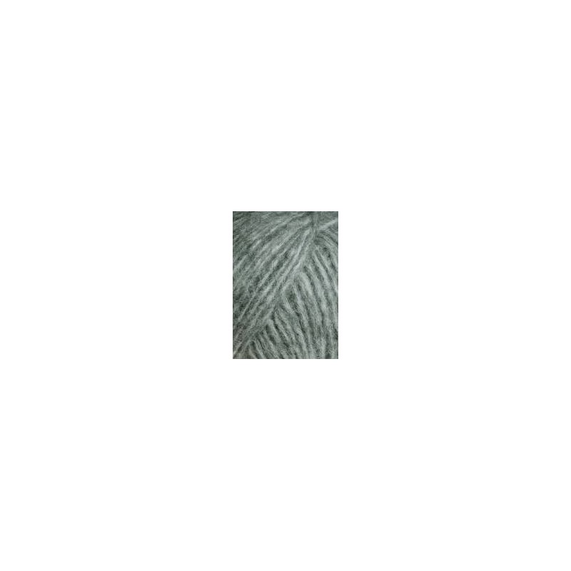Lang Yarns Malou Light 887.0005 - medium grey