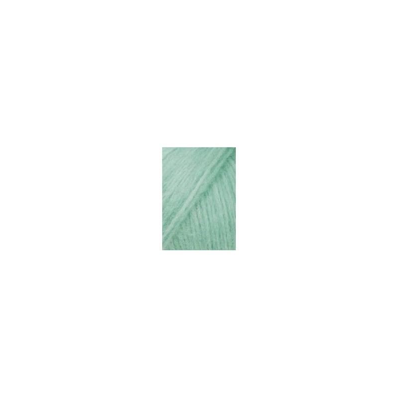 Lang Yarns Malou Light 887.0058 - vert océan clair