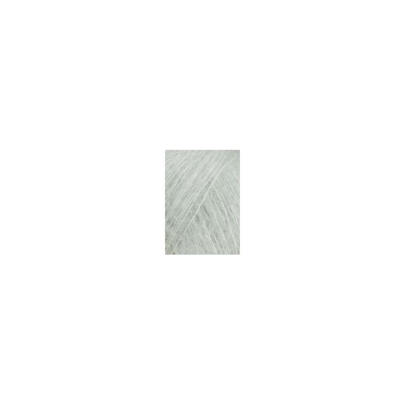 Lang Yarns Lusso 945.0003 - licht grijs