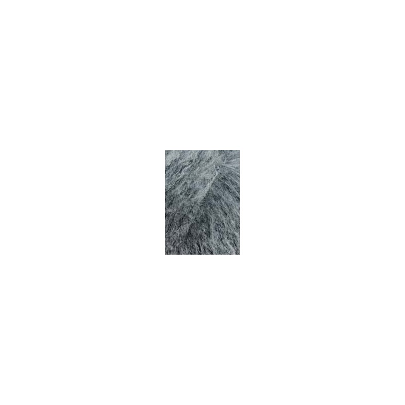 Lang Yarns Lusso 945.0005 - grijs