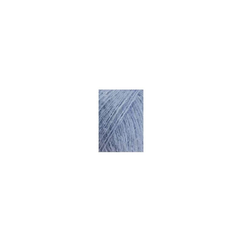 Lang Yarns Lusso 945.0033 - bleu