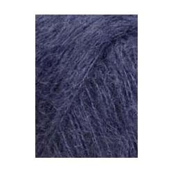 Lang Yarns Lusso 945.0035 - bleu foncé