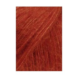 Lang Yarns Lusso 945.0075 - red