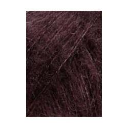 Lang Yarns Lusso 945.0080 - aubergine