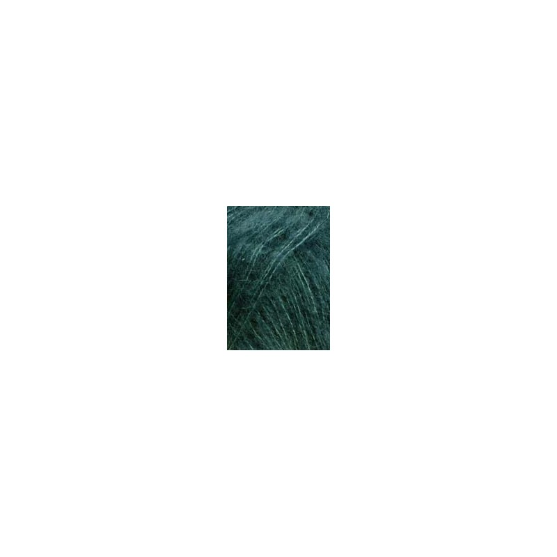 Lang Yarns Lusso 945.0088 - petrol