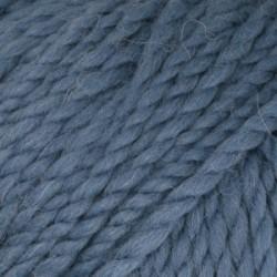 Drops Drops Andes Uni 6295 - denimblauw