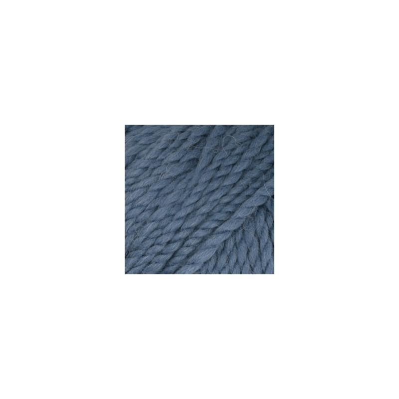 Drops Drops Andes Uni 6295 - jeansblau