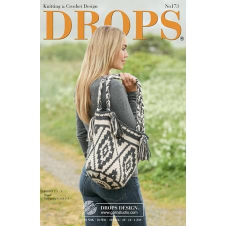 Drops Patroonboek 173 (NL/DE)