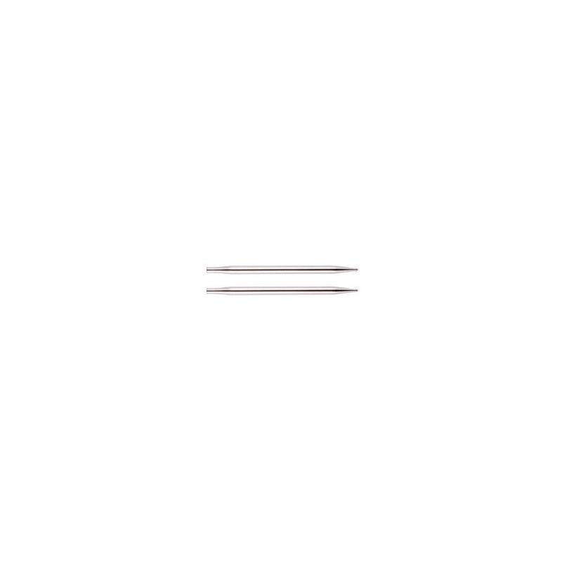 KnitPro Nova Interchangeable Needle - 12 mm