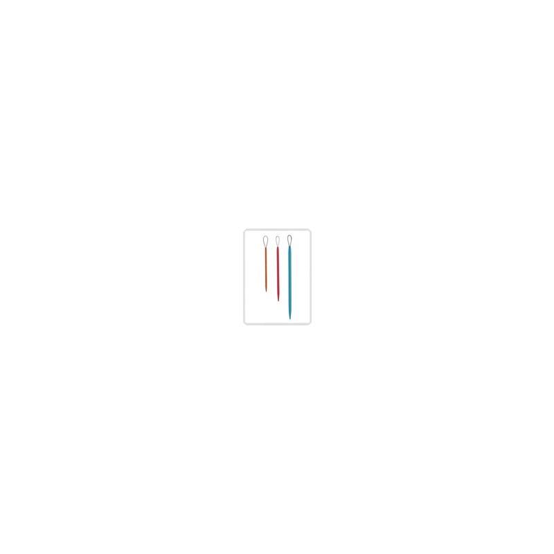 KnitPro aiguilles  - set avec 3 aiguilles