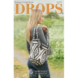 Drops Hefte 173 (FR/ENG)