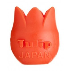 Tulip point protectors - 2pc - large- orange