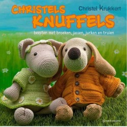 Christels Knuffels - Christel Krukkert