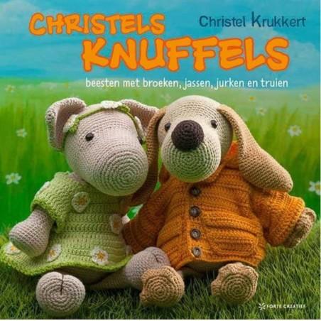 Christels Knuffels - Christel Krukkert (NL)