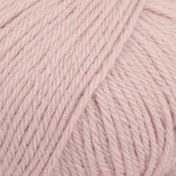 Drops Drops Puna Uni 09 - powder pink