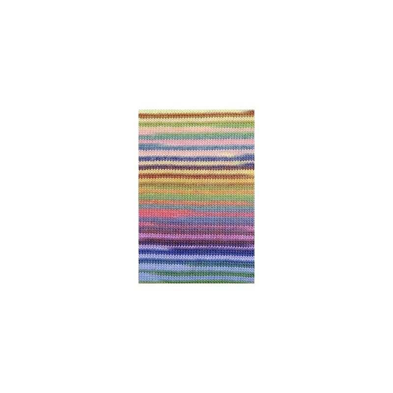 Lang Yarns Mille Colori Baby 845.0151