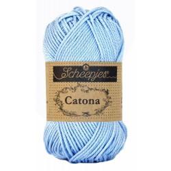 Scheepjes Catona 50 - 173 Bluebell