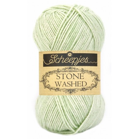 Scheepjes Stone Washed - 819 New Jade