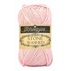 Scheepjes Stone Washed - 820 Rose Quartz