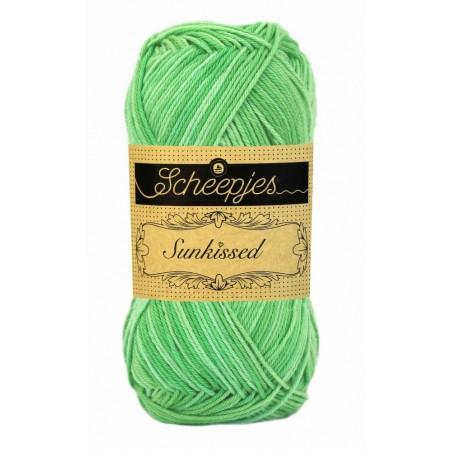 Scheepjes Sunkissed - 14 Spearmint Green