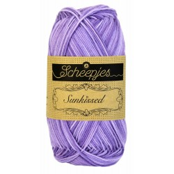 Scheepjes Sunkissed - 10 Lavender Ice