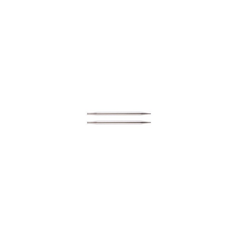 KnitPro Nova Interchangeable Needle - 7 mm