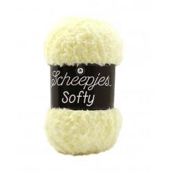 Scheepjes Softy 499 - zacht geel