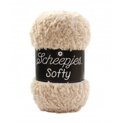 Scheepjes Softy 479 - sable