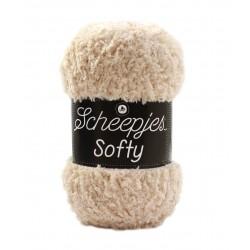 Scheepjes Softy 479 - zand