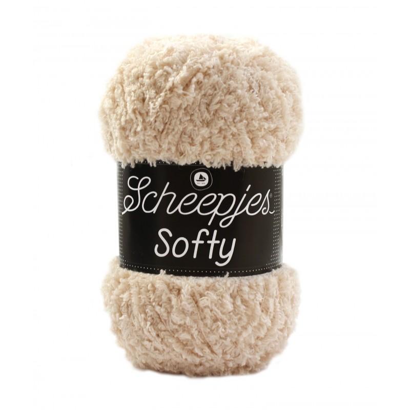 Scheepjes Softy 479 - sable