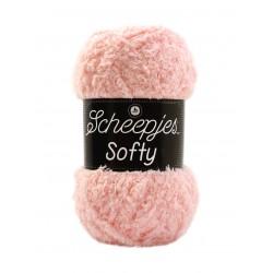 Scheepjes Softy 496 - hellrosa