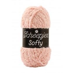 Scheepjes Softy 486 - pastel rosa