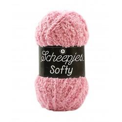 Scheepjes Softy 483 - vieux rose clair